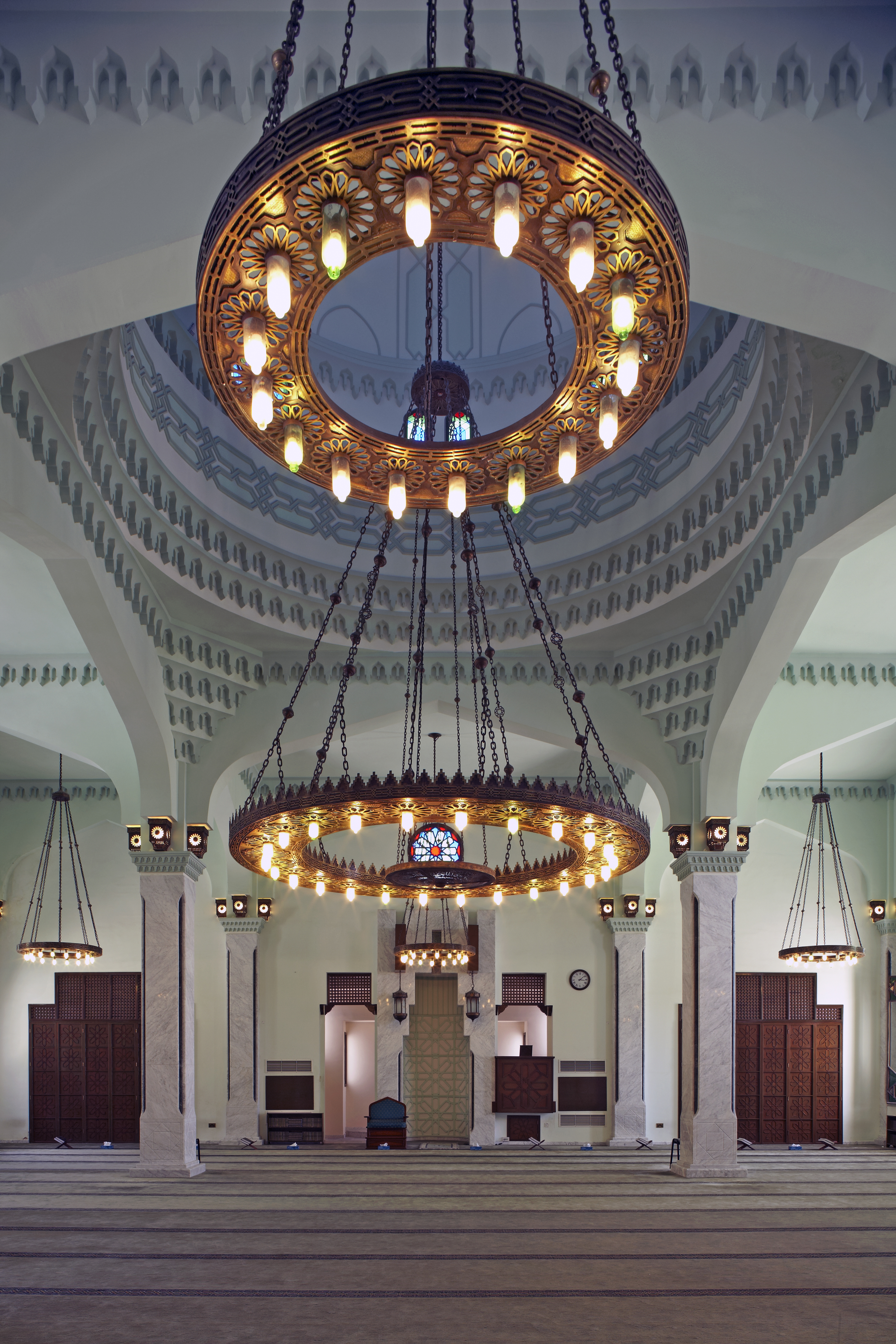 Mosques in Europe! - European Mosques? | zenith.me - Islam ...
